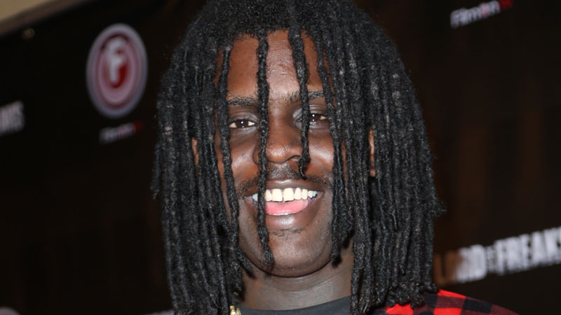 Chief Keef Net Worth, Story and the State of Current Affairs