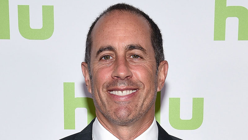 Jerry Seinfeld Net Worth and Success Strategy