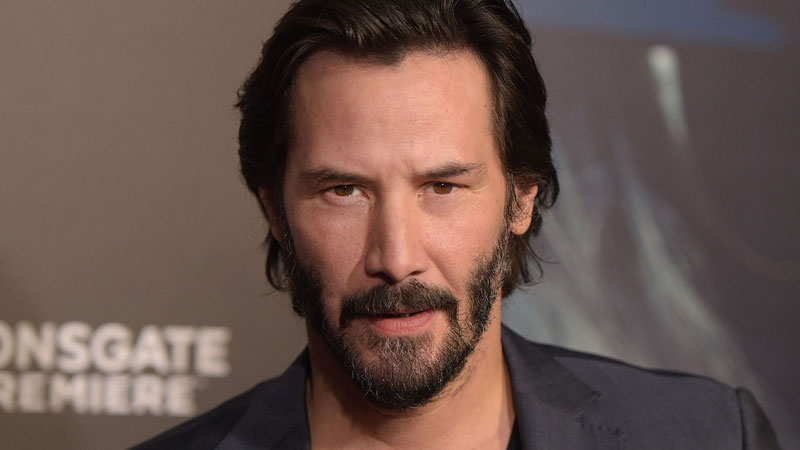 Keanu Reeves Net Worth and Story