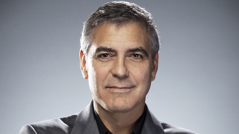 George Clooney Net Worth and His Humble Beginnings | All ...
